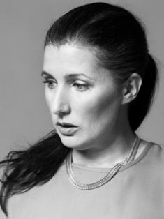 Danielle Martin-portrait
